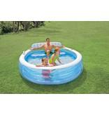Intex Opblaasbaar Lounge Zwembad (3+ Jaar)