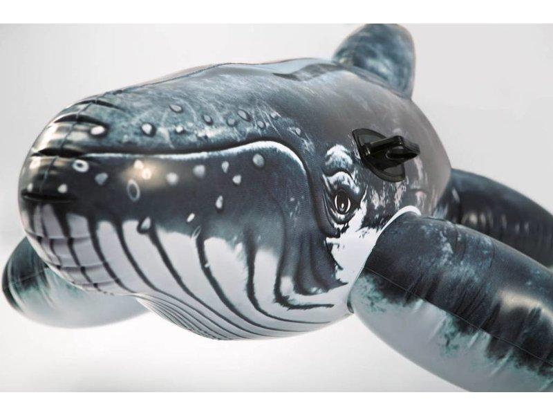 Intex Opblaasbaar Drijf Walvis Groot