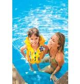 Intex Zwembad Kinderzwemvest Geel
