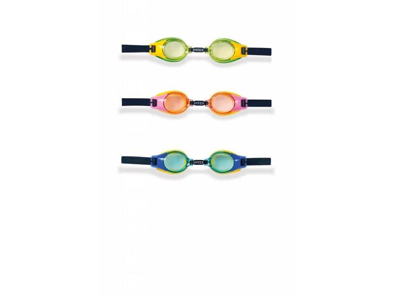 Intex Duikbril (3-8 jaar)