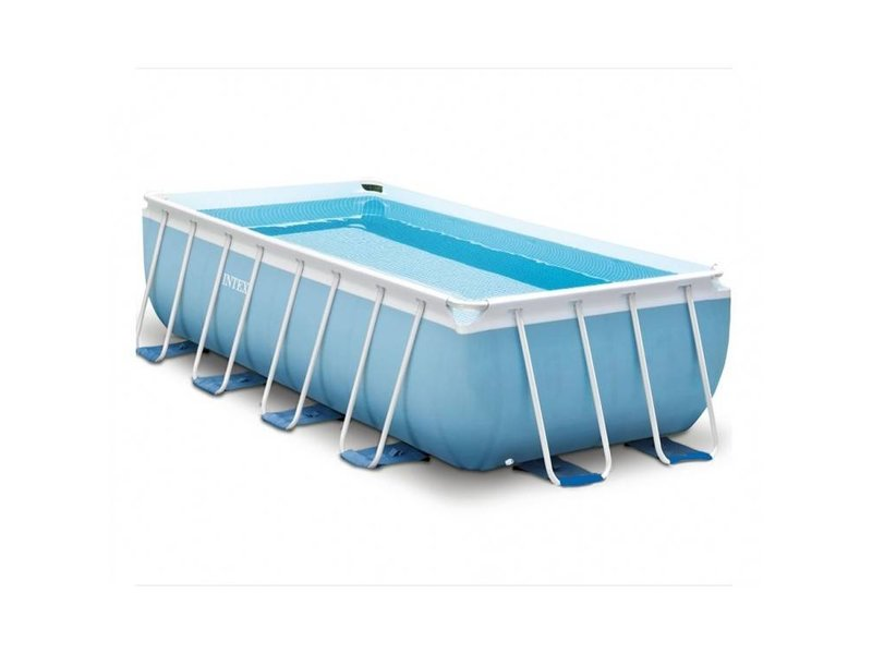 Intex Zwembad Prism Frame 400 x 200 cm
