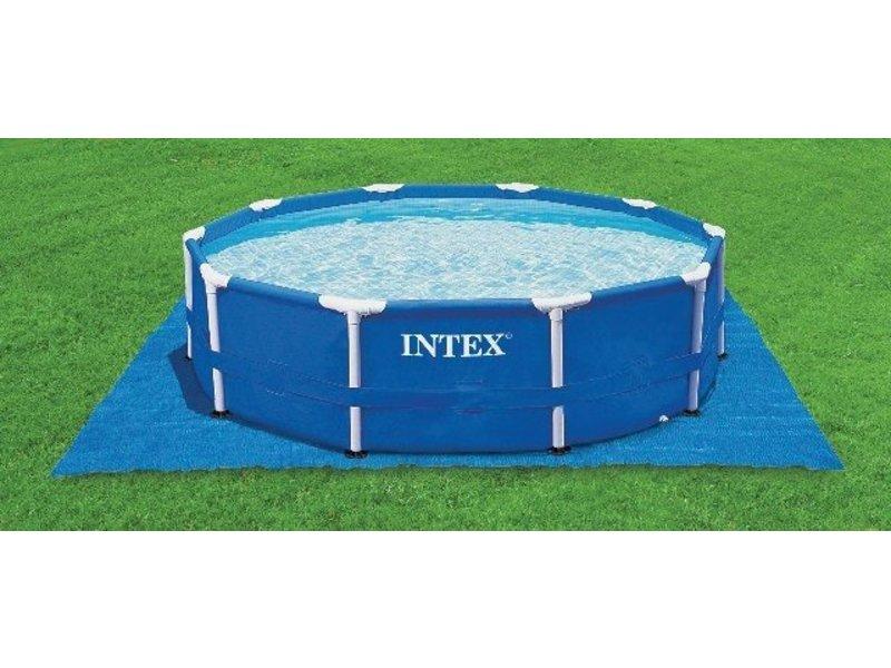 Intex Zwembad Grondzeil 472 X 472 cm