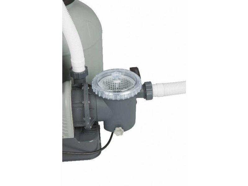 Intex Zandfilterpomp Medium