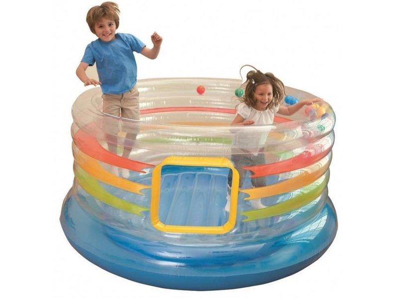 Intex Speelhuis Jump-O-Lene (3-6 jaar)