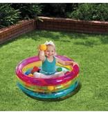 Intex Opblaasbaar Ballenbad incl. Ballen (1-3 jaar)