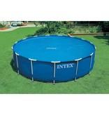 Intex Zwembad Solarzeil 366 cm