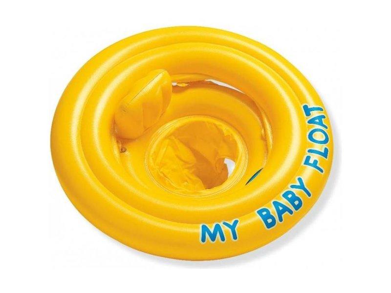 Intex Opblaasbaar Baby Drijfstoel (6-12 Maanden)