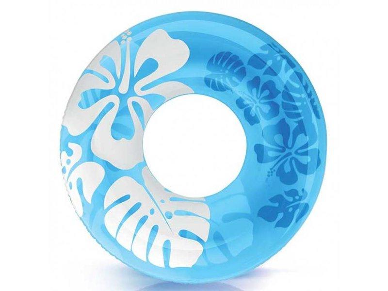 Intex Zwemband Bloem 91 cm
