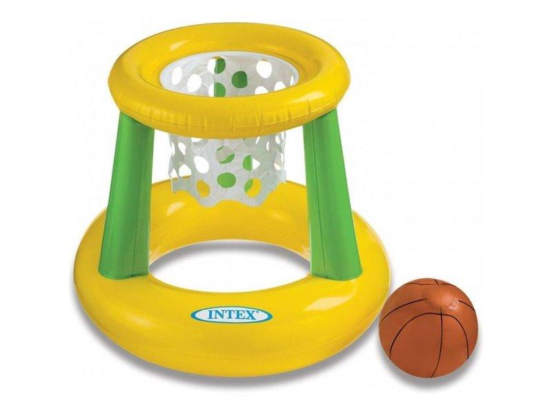 Intex Drifring voor Basketbalspel