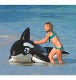 Intex Opblaasbaar Walvis Groot Model