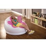 Intex Opblaasbaar Kinderstoel Bloem