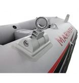 Intex Opblaasboot Marinier 4 Set Vierpersoons