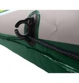 Intex Opblaasboot Seahawk 4 Set Vierpersoons (Incl. Peddels en Handpomp)