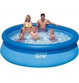 Intex Zwembad Easy Set 305 x 76 cm ( Met Filterpomp )