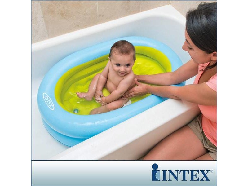 Intex Baby Badje