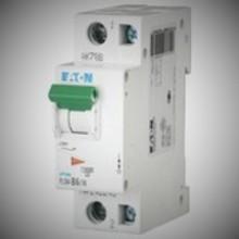 Vermogensschakelaar PLSM-C6/1N-MW