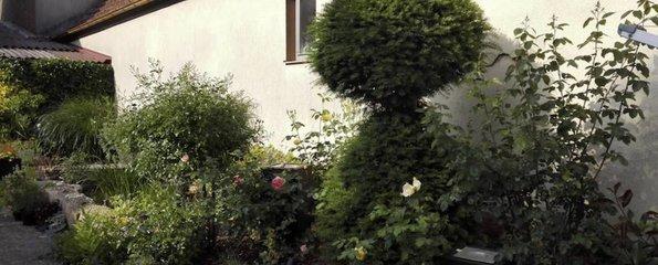 Wir im Garten/Landschaftsbau