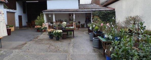 Einkaufsgarten