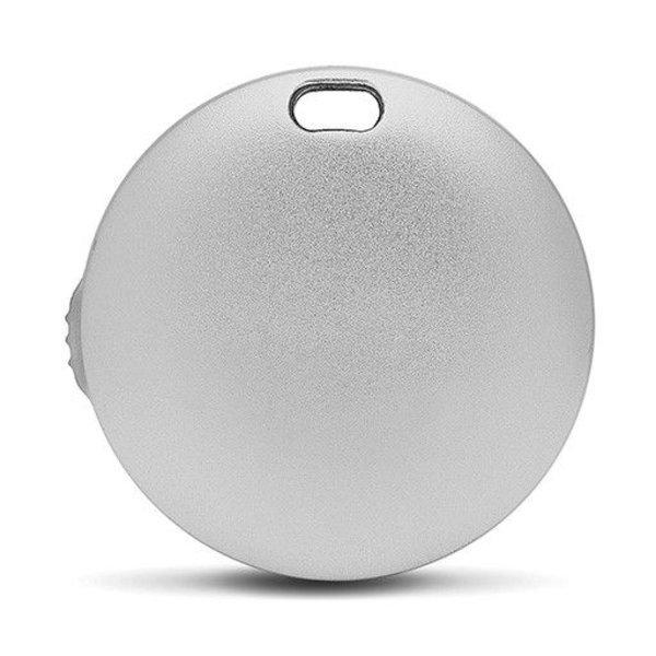 HBUTLER Orbit Keyfinder in Zilver