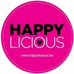 HAPPYLICIOUS Logo