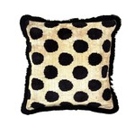 ROUGH RUGS Komodo Dragon Pillow