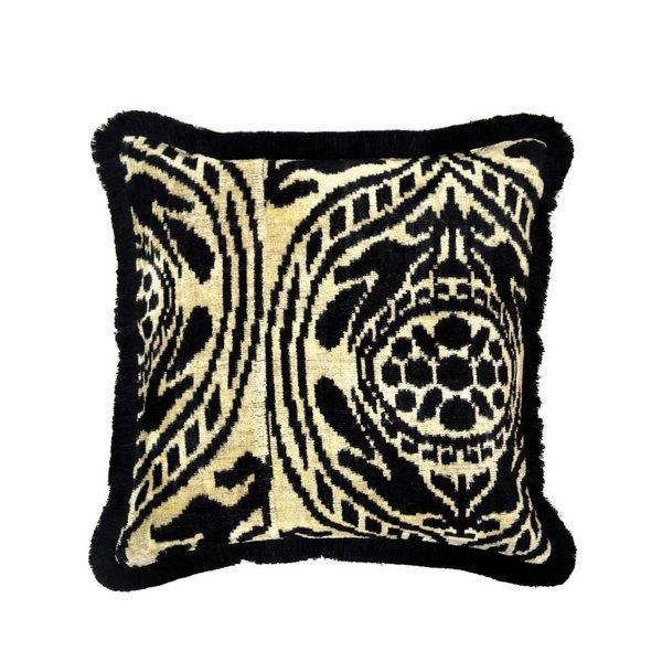 ROUGH RUGS Lazy Bird Pillow 50 x 50 Cm