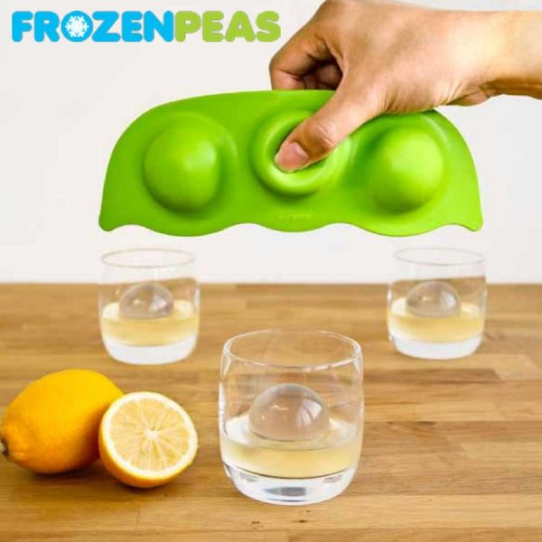 SUCK UK Frozen Pease ICE