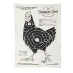 SUCK UK Tea Towel Chicken