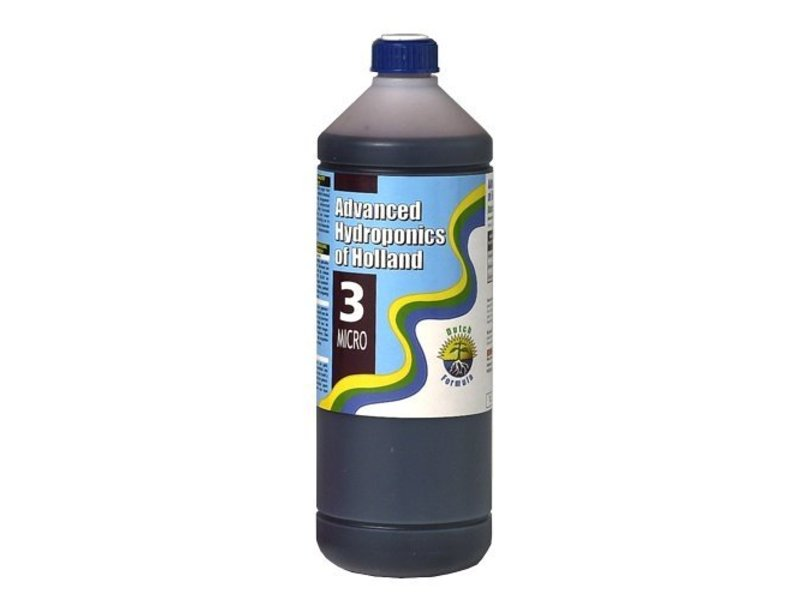 Advanced Hydroponics Dutch Formula Micro Flüssigdünger, ab 1 L