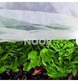 Noor Gartenvlies, Schutzvlies, 1,5 x 10 m, 15 g, Frühbeetvlies