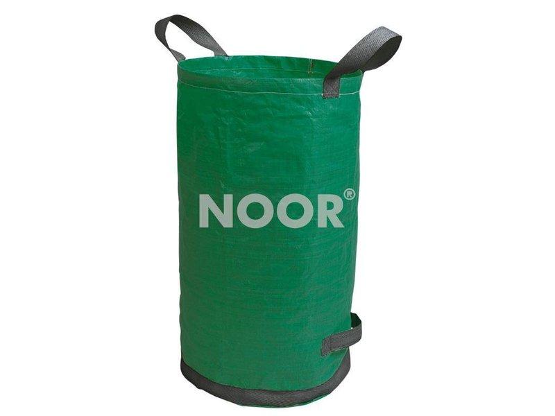 Noor Gartensack, Laubsack Premium M, grün, 125 L. 45 x 85 cm
