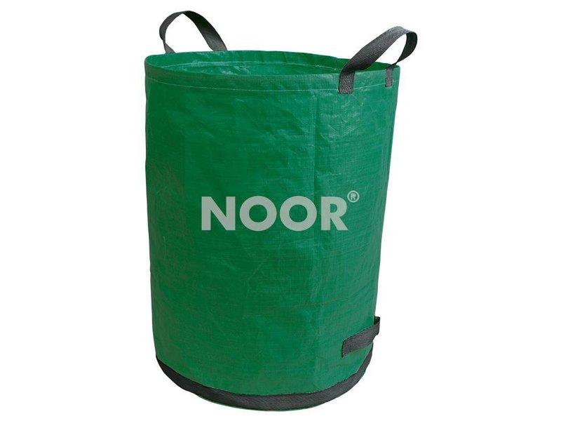 Noor Gartensack, Laubsack Premium XL, grün, 275 L, 66 x 85 cm