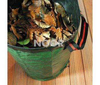 Noor Gartensack, Laubsack Profi M, grün
