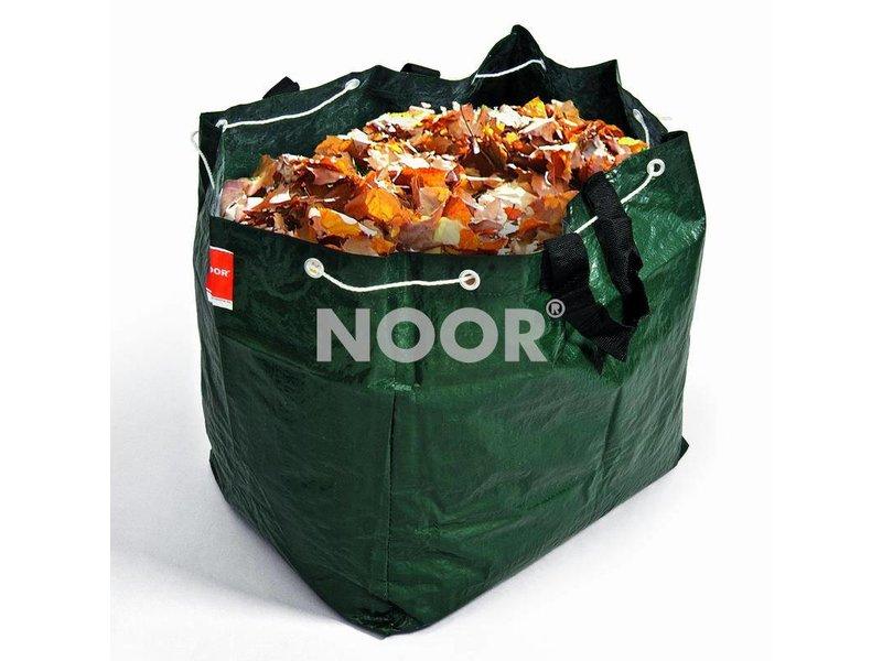 Noor Gartensack Gartentasche, 100 L, grün, 50 x 40 x 50 cm
