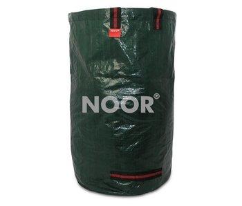 Noor Gartensack Laubsack Easy M, grün