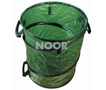 Noor Pop-Up Sack M, Gartensack, faltbar
