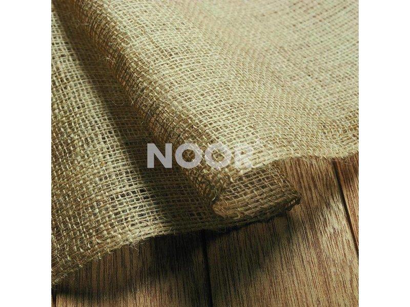 Noor Jute-Zuschnitt Standard, 1,80 x 6 m / H215