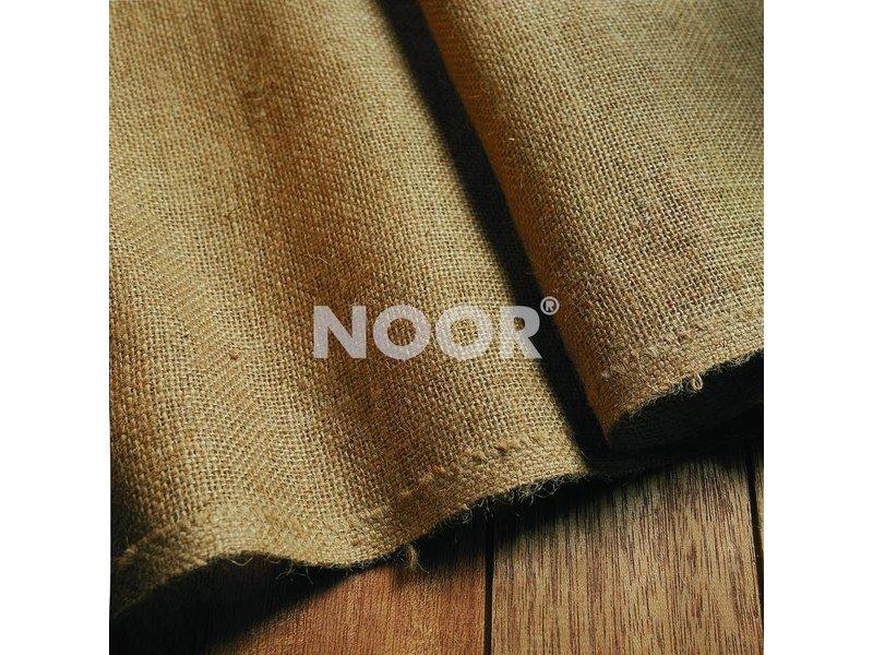 Noor Jute-Zuschnitt schwer, 0,90 x 5 m, natur /  H305