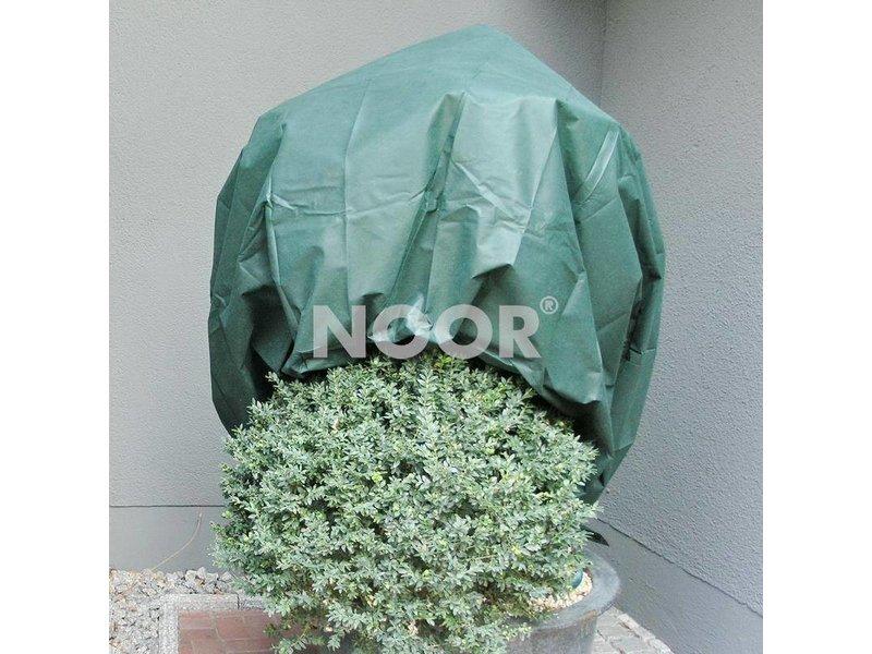 Noor Wintervlies, 34 g/m² 1,6 x 5 m, grün