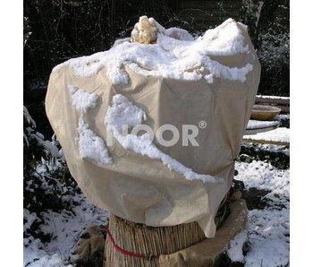 Noor Wintervlies, 30 g/m², natur