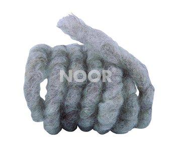 Noor Wollkordel aus Schafwolle, 3 m