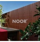 Noor Weidematte Komposit Sichtschutz, Kunststoff, verschiedene Größen