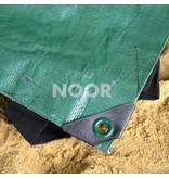 Noor Sandkasten Abdeckplane, 150 x 150 cm