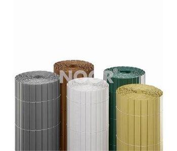 Noor Sichtschutzmatte, PVC Kunststoff