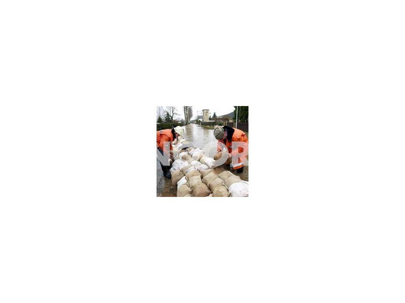 Noor Sandsäcke Jute 20 kg (30 x 60 cm), 10er Pack