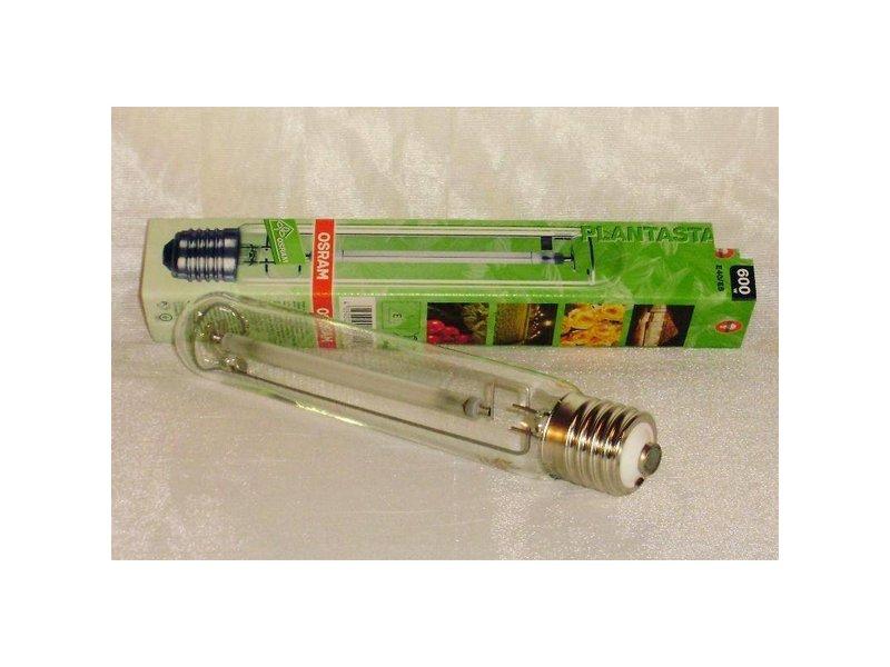 Osram Plantastar, 600 W, Dual Leuchtmittel