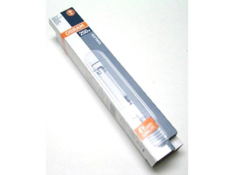 Osram Vialox Nav-T Super 4Y, 400 Watt, HPS Blüteleuchtmittel