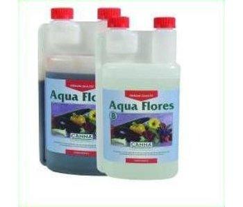 Canna Aqua Flores Blüte Set, ab 2 x 1 L