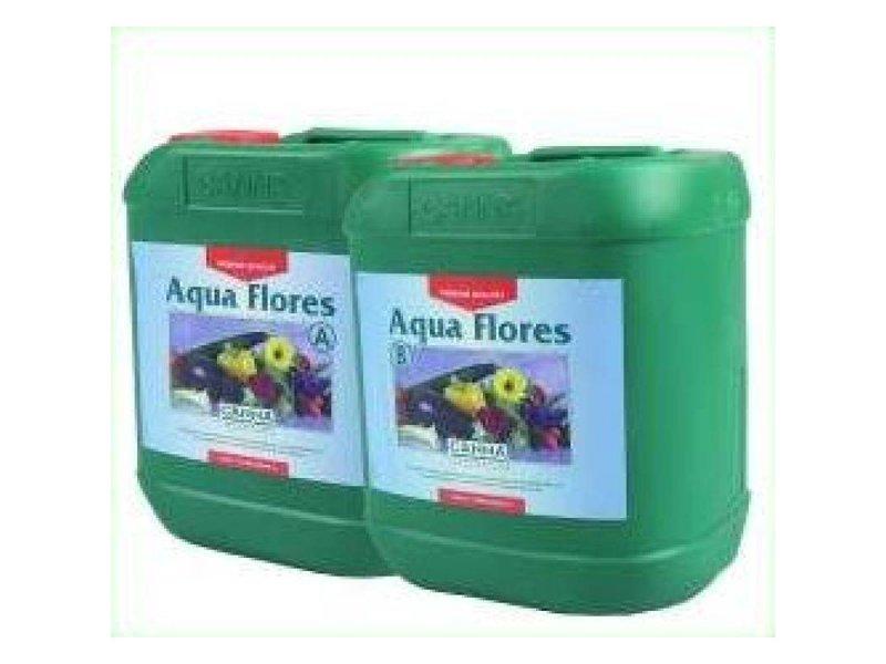 Canna Aqua Flores Blüte Set A & B, ab 2 x 1 L