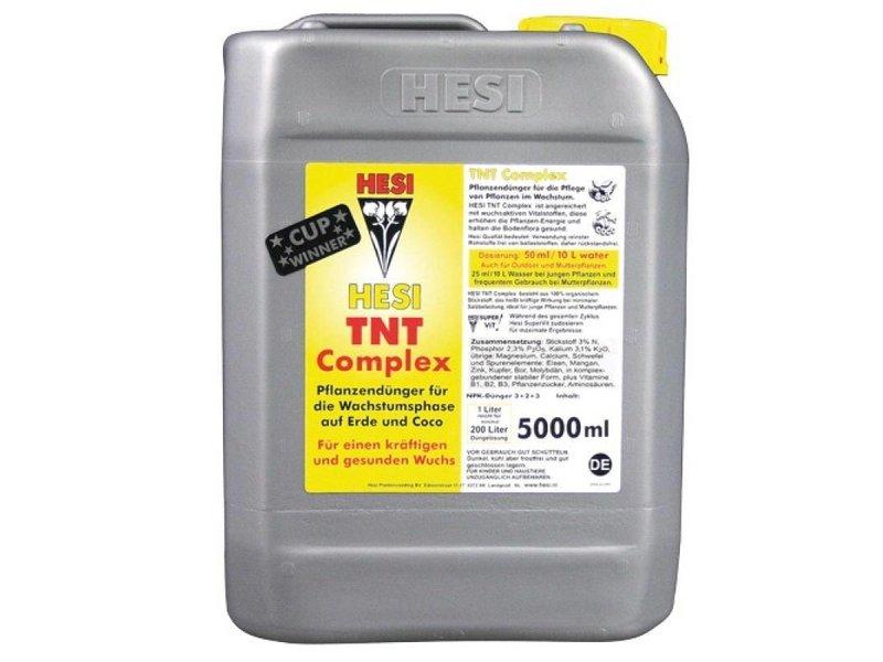 Hesi TNT Complex Wuchsdünger (Erde), ab 1 L